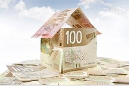 home rebate canada
