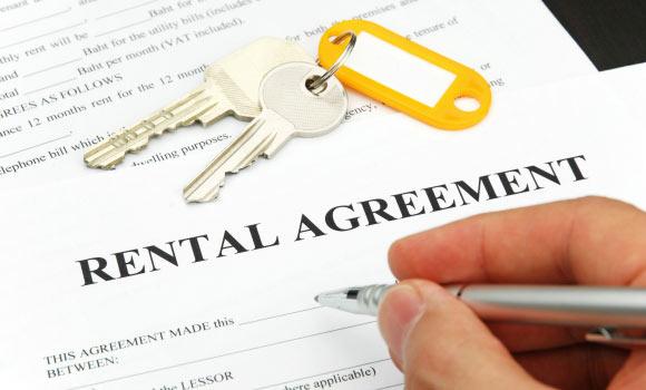 New Residential Rental Property Rebate